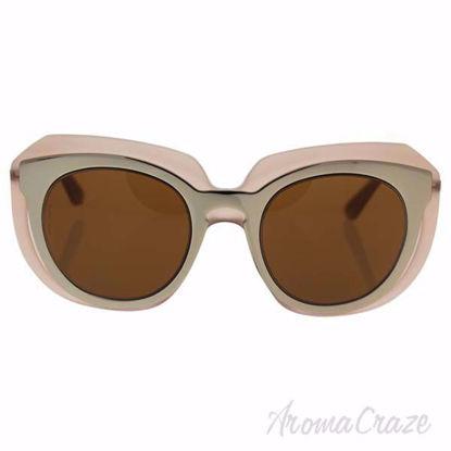 Dolce & Gabbana DG 6104 3041/73 - Pale Gold-Opal Powder Pink