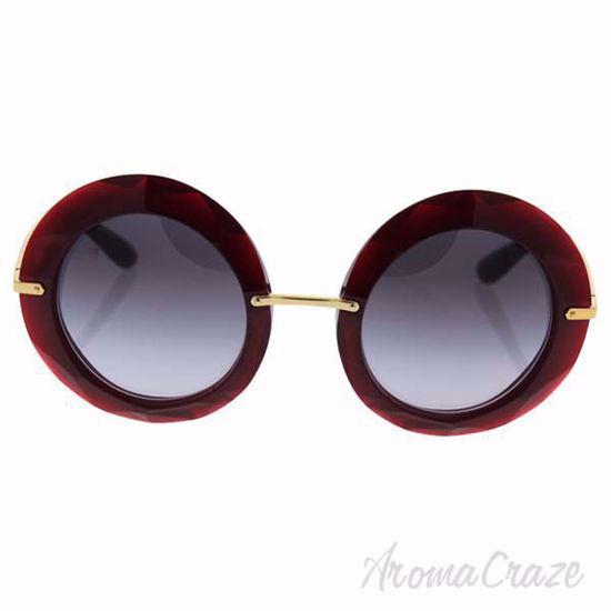 Dolce & Gabbana DG 6105 1551/11 -Transparent Red/Grey Gradie
