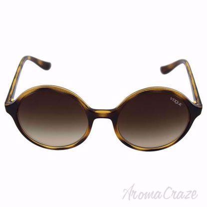 Vogue VO5036S W656/13 - Dark Havana/Brown Gradient by Vogue