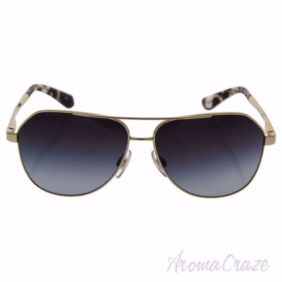 Dolce and Gabbana DG 2144 488/8G - Pale Gold/Grey Gradient b