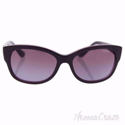 Vogue VO5034SB 2376/8H - Top Dark Violet Opal Lilac/Violet G