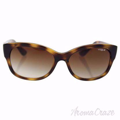Vogue VO5034SB W656/13 - Dark Havana/Brown Gradient by Vogue