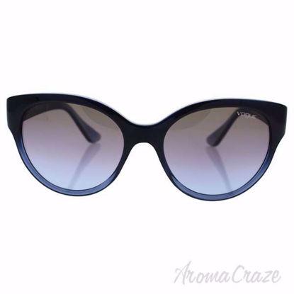 Vogue VO5035S 2379/48 - Dark Blue Gradient Transparent Azure