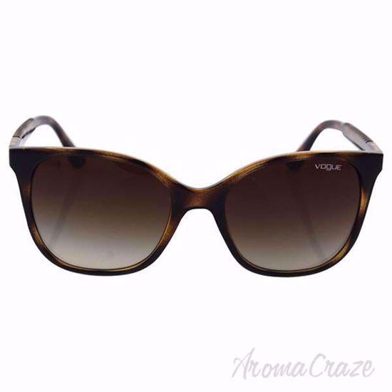 Vogue VO5032S W656/13 - Dark Havana/Brown Gradient by Vogue