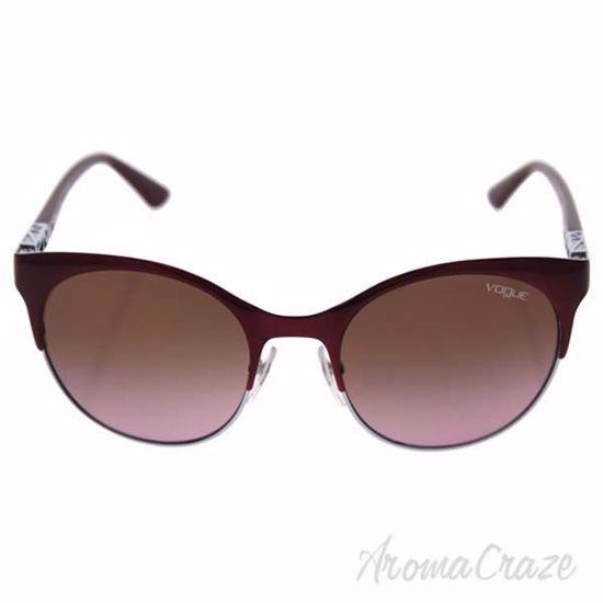 Vogue VO4006S 812/14 - Boredaux silver/Pink Gradient Brown b