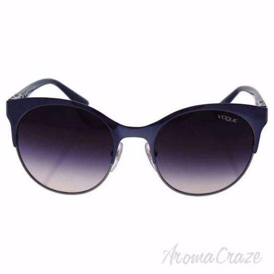 Vogue VO4006S 935/36 - Blue/Gunmetal/Pink Gradient Dark Grey