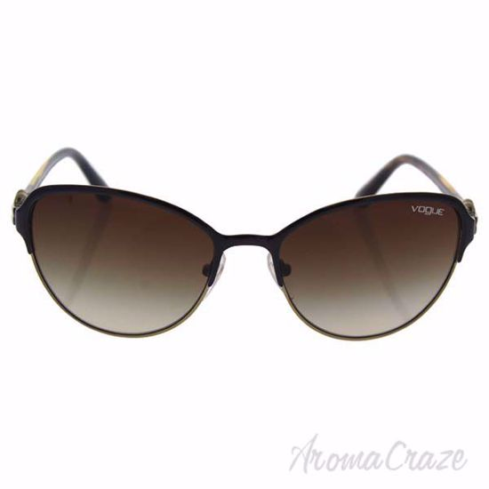 Vogue VO4012S 997/13 - Brown Pale Gold - Brown Gradient by V