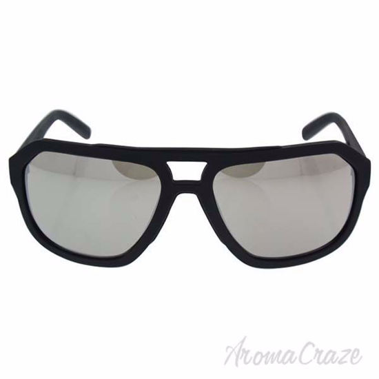 Dolce and Gabbana DG 2146 1267/6G - Gray/Light Grey by Dolce