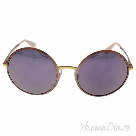 Dolce and Gabbana DG 2155 1294/5R - Matte Pink Gold/Dark Gre