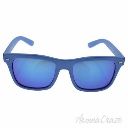 Dolce and Gabbana DG 2997/25 - Azure Rubber/Green Light Blue
