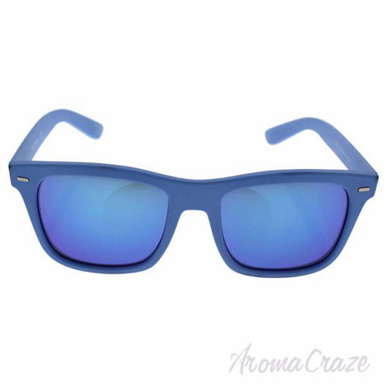 Picture of Dolce and Gabbana DG 2997/25 - Azure Rubber/Green Light Blue by Dolce and Gabbana for Men - 55-18-145 mm Sunglasses