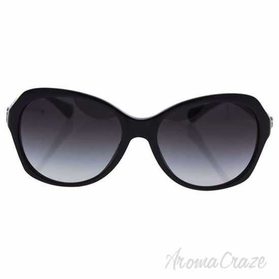 Dolce and Gabbana DG 4163P 501/8G - Black/Gray Gradient by D