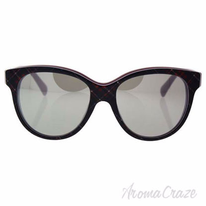 Dolce and Gabbana DG 4176 2988/6G - Check Red/Blue/Red/Light