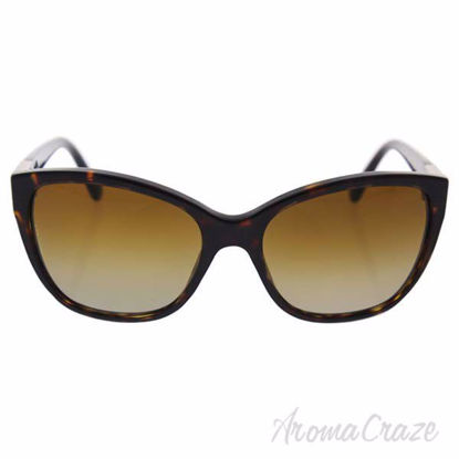 Dolce and Gabbana DG 4195 502/T5 - Havana/Brown Gradient Pol