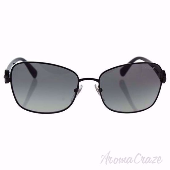 Vogue VO39S2SB 352/11 - Black/Grey Gradient by Vogue for Wom
