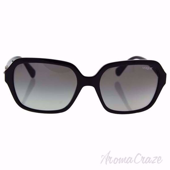 Vogue VO2994SB W44/11 - Black/Grey Gradient by Vogue for Wom