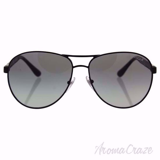 Vogue VO3977S 352/11 - Black/Grey Gradient by Vogue for Wome
