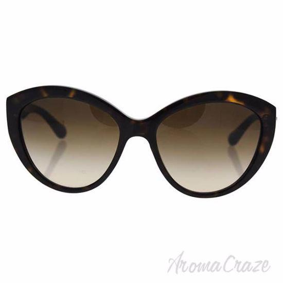 Dolce and Gabbana DG 4239 502/13 - Havana/Brown Grandient by