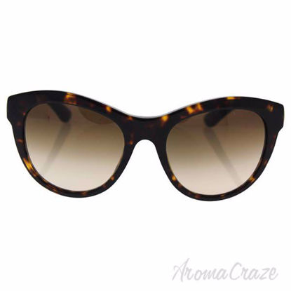 Dolce and Gabbana DG 4243 502/13 - Havana/Brown Gradient by