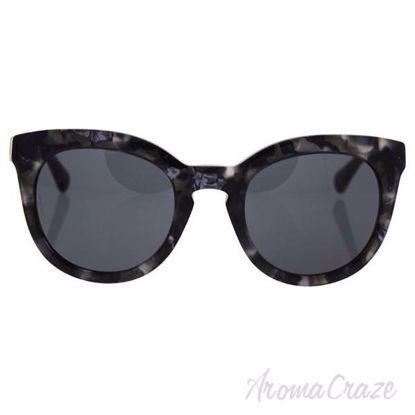 Dolce and Gabbana DG 4249 2933/87 - Black Marble/Dark Grey b