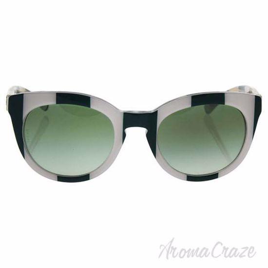 Dolce and Gabbana DG 4249 3026/8E - Green White/Green Gradie