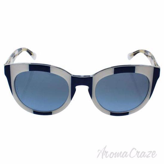 Dolce and Gabbana DG 4249 3027/8F - Stripe Blue White/Blue G
