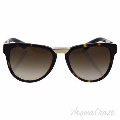 Dolce and Gabbana DG 4257 502/13 - Dark Havana/Brown Gradien