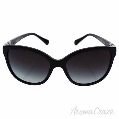 Dolce and Gabbana DG 4258 501 8G Black-Grey Gradient for Wom