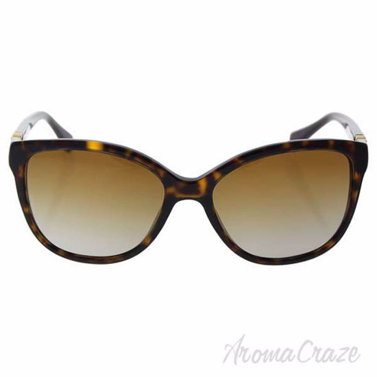Dolce and Gabbana DG 4258 502/T5 - Dark Havana/Brown Gradien