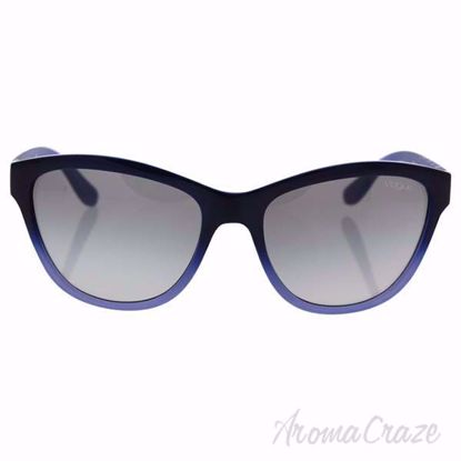 Vogue VO2993S 2346/11 -Top Blue Gradient Opal Azure/Grey Gra