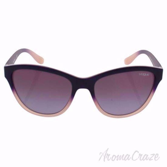 Vogue VO2993S 2347/8H - Top Violet Grad Opal Pow by Vogue fo