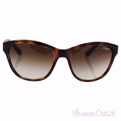 Vogue VO2993S W656/13 - Dark Havana/Brown Gradient by Vogue