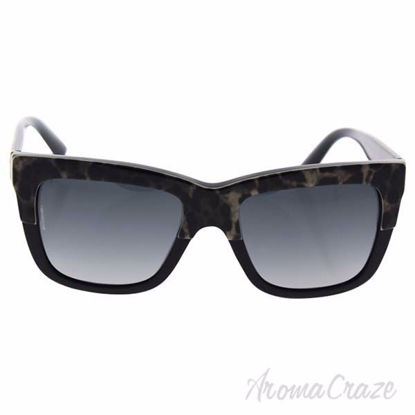Dolce and Gabbana DG 4262 1995/T3 - Top Leopard On Black/Gre