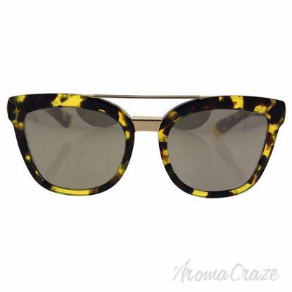 Dolce and Gabbana DG 4269 2969/5A - Cube Havana Lemon/Light