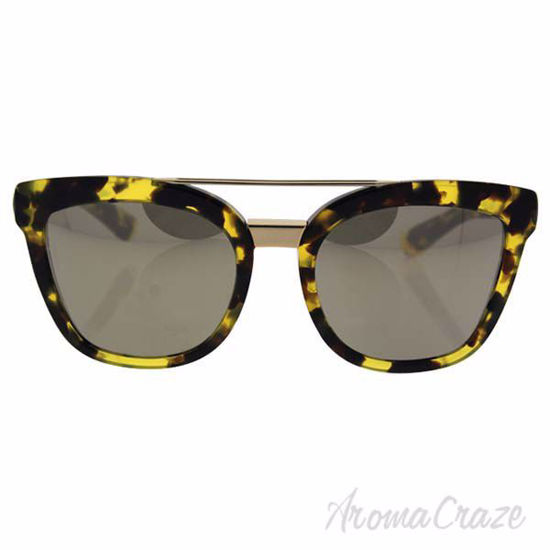 Dolce and Gabbana DG 4269 2969/5A - Cube Havana Lemon/Light