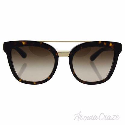 Dolce and Gabbana DG 4269 502/13 - Havana/Brown Gradient by
