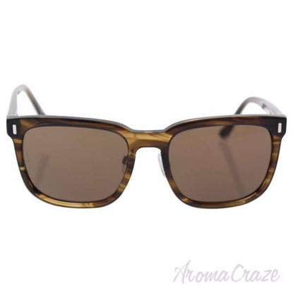 Dolce and Gabbana DG 4271 2925/73 - Striped Tabacco/Brown by