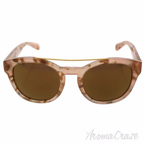 Dolce and Gabbana DG 4274 2928/F9 - Powder Marble/Brown Bron