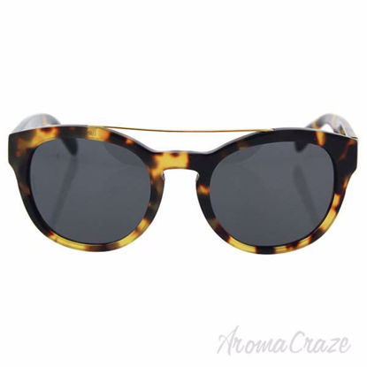 Dolce and Gabbana DG 4274 512/87 - Cube Havana/Grey by Dolce