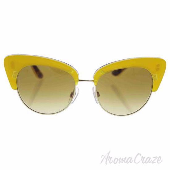 Dolce and Gabbana DG 4277 3035/2L - Top Yellow Handcart/Yell
