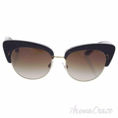 Dolce and Gabbana DG 4277 3037/13 -Top Havana Handcart/Brown