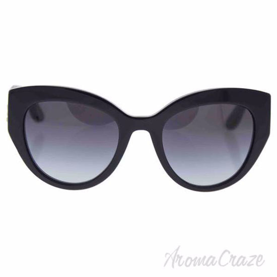 Dolce and Gabbana DG 4278 501/8G - Black/Grey Gradient by Do
