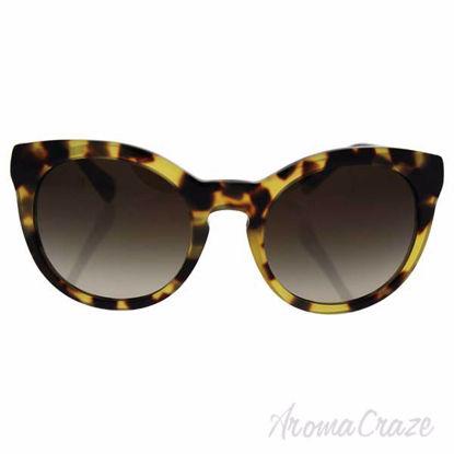Dolce and Gabbana DG 4279 512/13 - Cube Havana/Brown Gradien