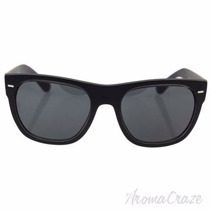 Dolce and Gabbana DG 6091 2896/87 - Top Crystal-Black Rubber