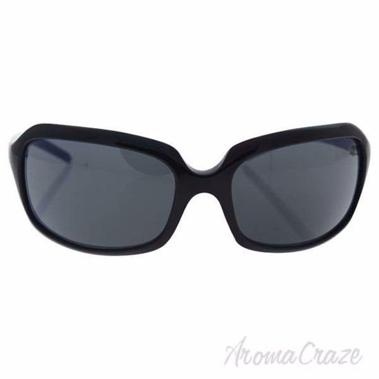 Picture of Dolce and Gabbana DG 6094-M 2929/87 - Black/Black by Dolce and Gabbana for Unisex - 63-18-125 mm Sunglasses