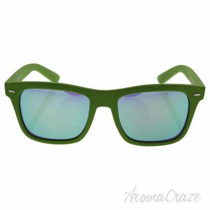 Dolce and Gabbana DG 6095 2996/31 - Acid Green Rubber/Light