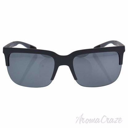 Dolce and Gabbana DG 6097 2651/6G - Grey Rubber/Grey by Dolc