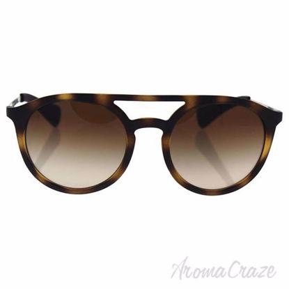 Dolce and Gabbana DG 6101 3028/13 - Matte Havana-Gunmetal/Br