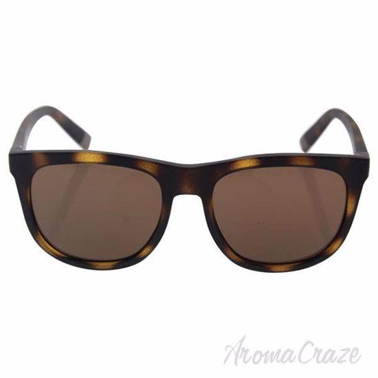 Dolce and Gabbana DG 6102 3028/73 - Matte Dark/Havana Brown