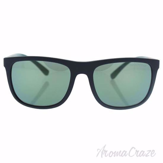 Emporio Armani EA 4079 5500/6R - Light Green by Emporio Arma